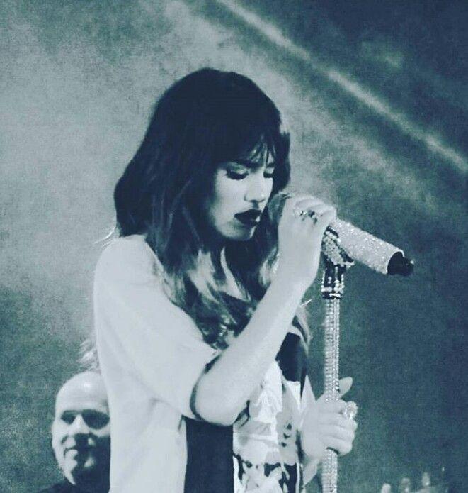 Lali♥ Cantante y actriz Argentina💕