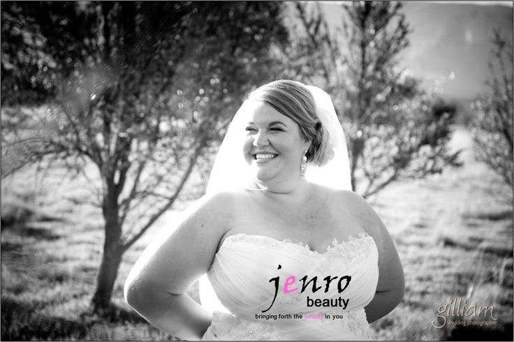 jenrobeauty | GALLERY Bridal Makeup. #jenrobeauty / www.jenrobeauty.com. Wedding makeup, for the big day. #bridal #makeup #lashes #mac #jenrobeauty #glamsquad #jenroteam #weddings #gilliam #weddingphotographer #photography