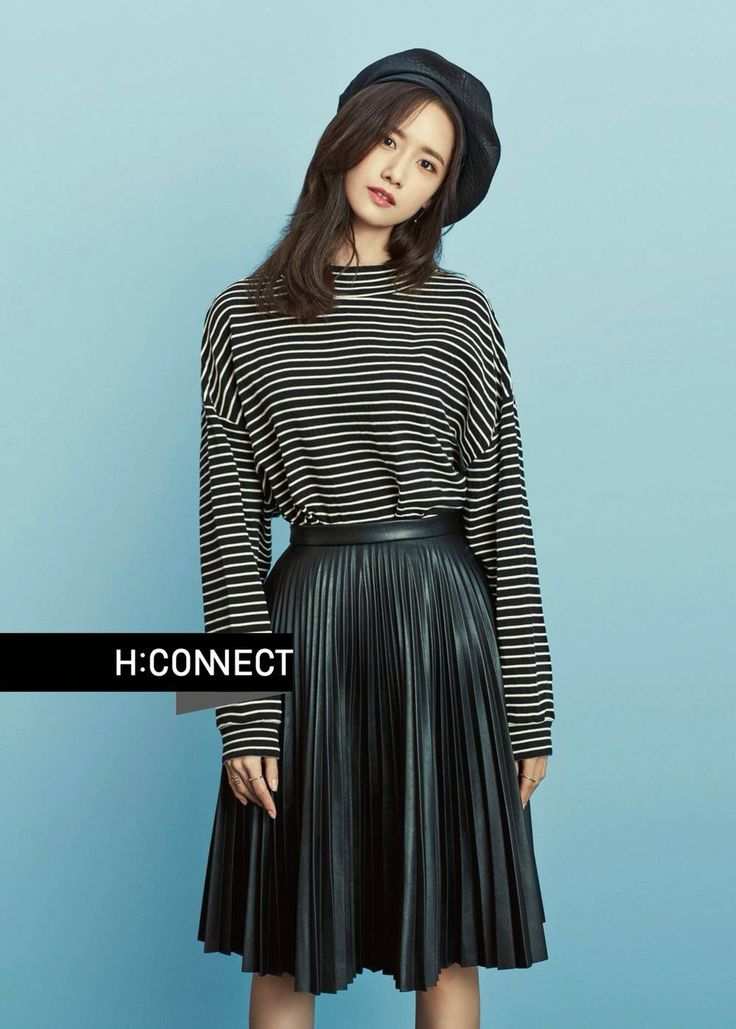 160912 H:CONNECT SNSD Yoona
