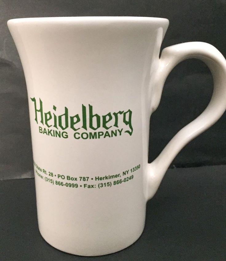 Heidelberg Cafe Herkimer Ny