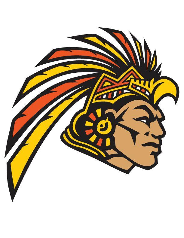 Corona del Sol Aztecs Lacrosse Club - alternate logo   It ...