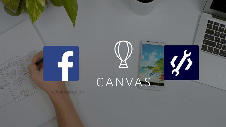 Die neue Canvas API und ihre Möglichkeiten: einfache Skalierung, mehr Templates, erweiterte Auswertungen, …