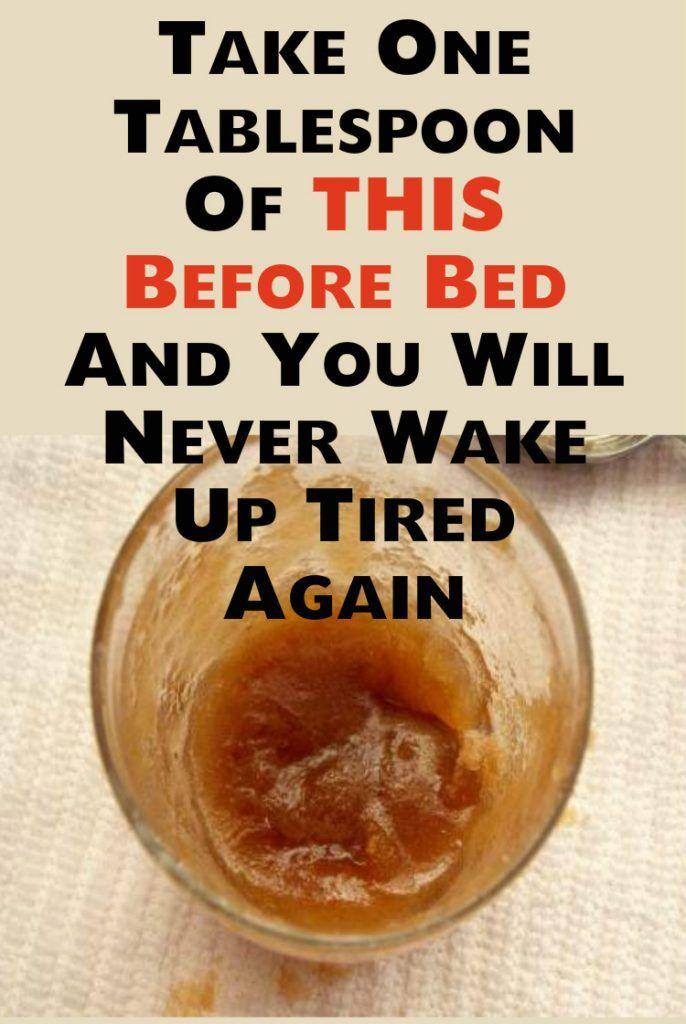 1 teaspoon of pink Himalayan salt 5 teaspoons of raw honey--directions said 1 tsp under tongue at bedtime