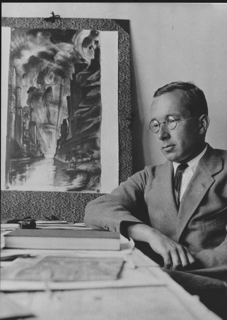 Eugen Gabritschevsky.