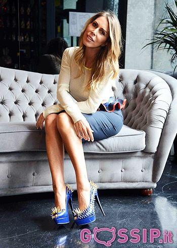 Guendalina Canessa, bellissima icona fashion: le foto - Foto e Gossip by Gossip News