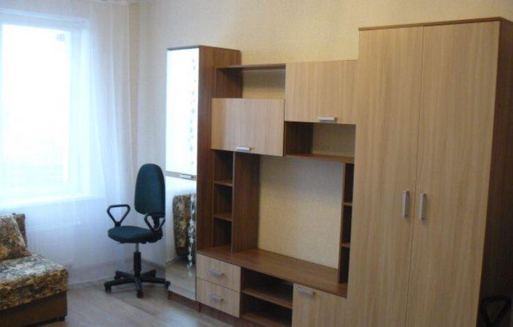 Секционная мебель с большим количеством мелких форм