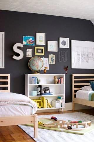 nursery decor ideas in black kidsroomsdecor kids rooms decor in rh pinterest com