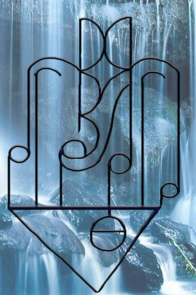 Водопад Одина