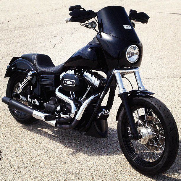 Harley Davidson Super Glide, Super Glide Sport, Super Glide Custom, FXR Super Glide, Dyna Glide Convertible, Super Glide T-Sport, Dyna Glide Police, Dyna Switchback, Low Rider, Street Bob, Fat Bob and Wide Glide Thug style MC style SOA style Sons of anarchy style outlaw style DYNA NATION