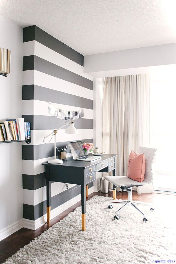 01 gorgeous wall painting ideas that so artsy decor inspiration rh pinterest com