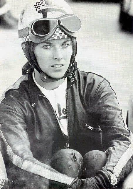 Dana Rowe, Isle of Man TT 1969