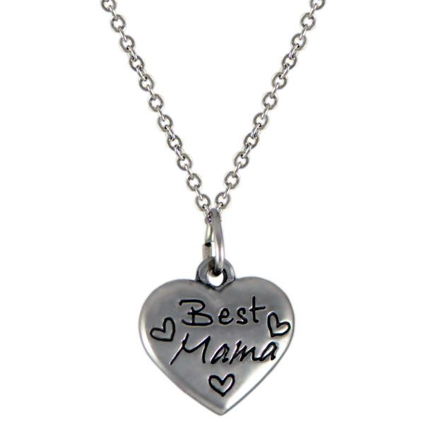 NH3289OC Srdce náhrdelník z chirurgickej ocele : Šperky Swarovski, SuperSperky.sk