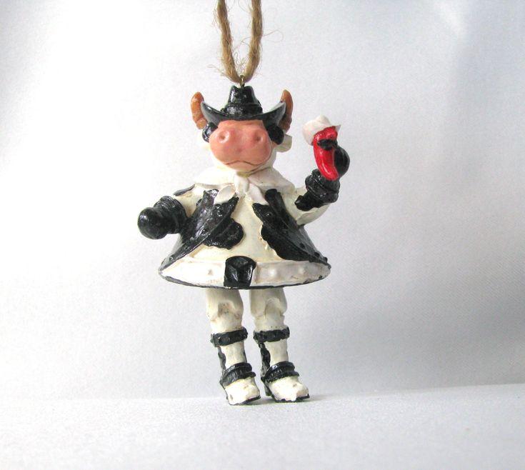 Holstein Cow Mailbox Topper Decor | eBay |Holstein Cow Decorations