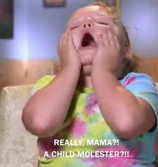 TLC cancels Here Comes Honey Boo Boo