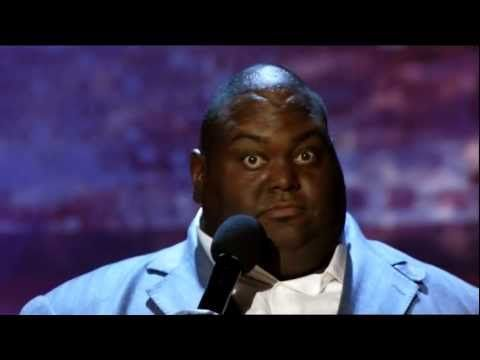 "Lavell Crawford: Can a Brother...? - ""Mama Was Old School"" (I Do Not Own This)"