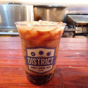 photo of district donuts sliders brew new orleans la united states sproca