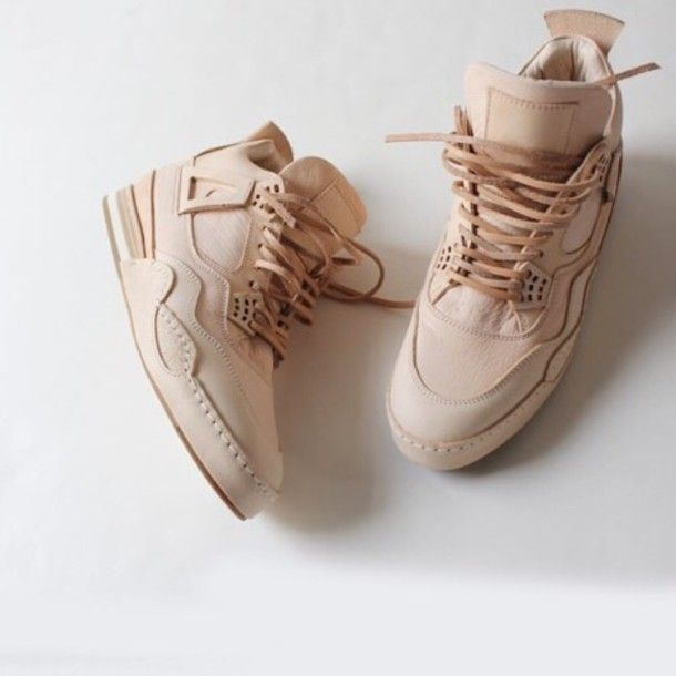 Nude #sneakers