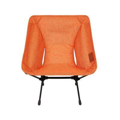 Fauteuil pliant Helinox Chair One Home.