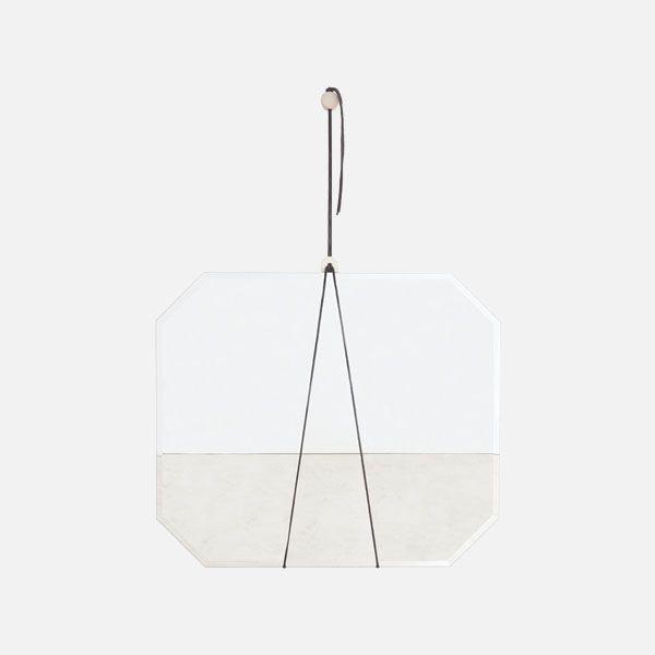 1000 id es propos de miroir de corde sur pinterest for Miroir geometrique