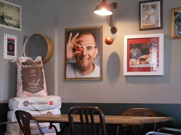 Per Storie di successo: Salvatore Santucci e la sua Pizzeria Ammaccamm di Pozzuoli (NA)