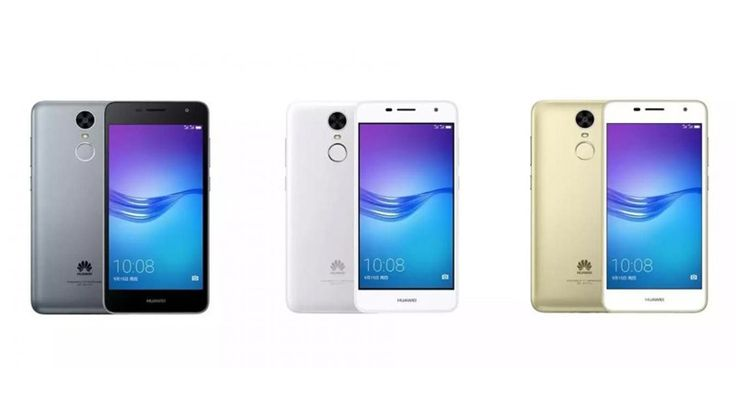 Huawei Launch The New Enjoy 7 Plus For $230
