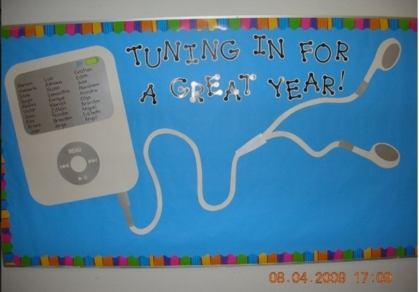 How should i start an essay about why ipods should be aloowed at school?