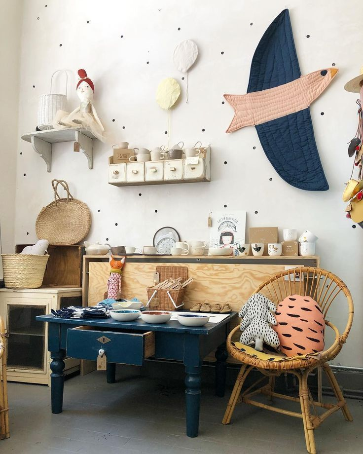 stylish kids playroom great furniture and colors babyroom rh pinterest com
