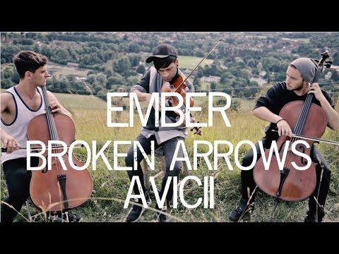 Ember - Broken Arrows Avicii Cover