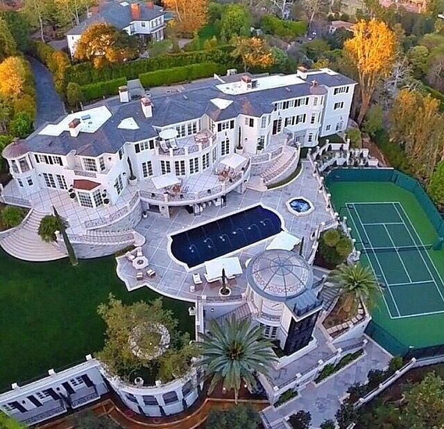 313 Best Luxury House Images On Pinterest Driveway