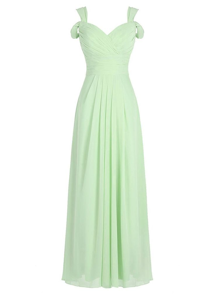 Claire pistachio green green bridesmaid dresses