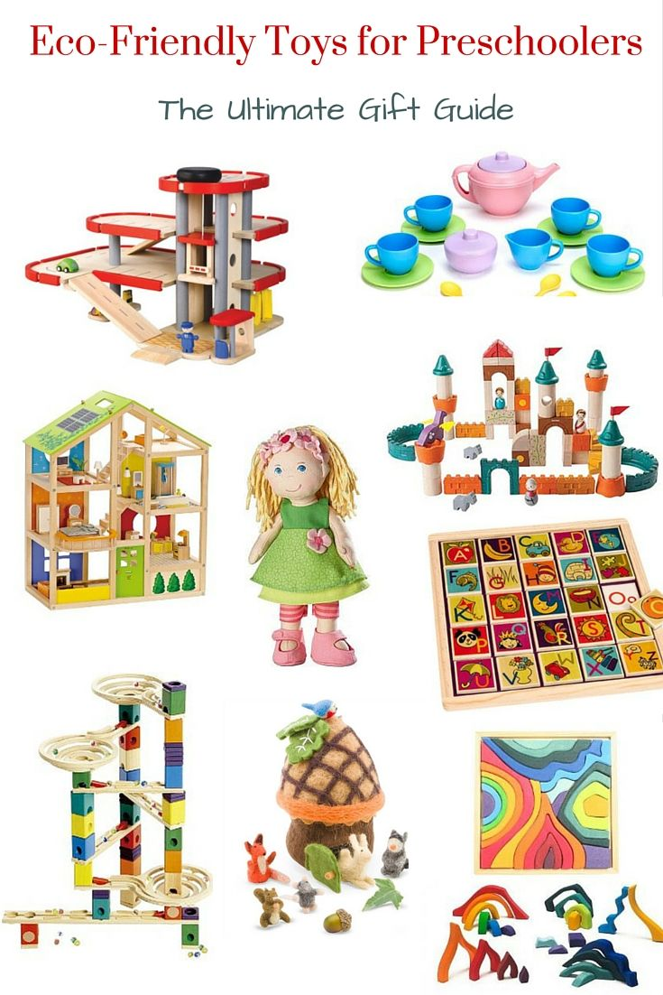 Toys And Gifts : Eco friendly toys for preschoolers gifts the o jays and