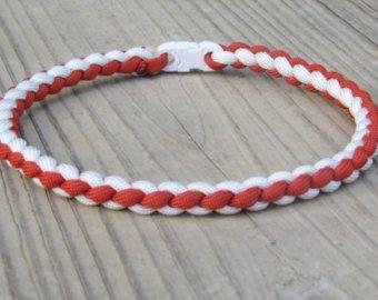 diy university bracelets