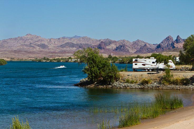 Waterfront Rv Resort In Needles California On The Colorado River Near Lake Havasu Http