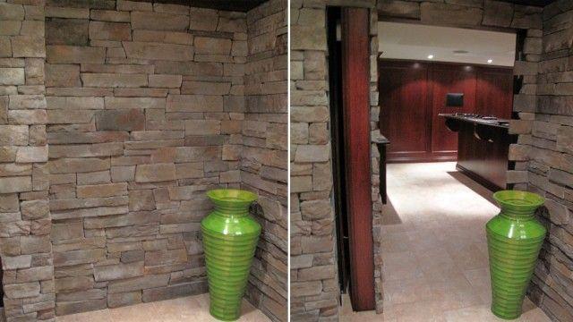 Que tal fazer uma Passagem Secreta em Casa? Veja 17 Ideias de Ambientes Escondidos!