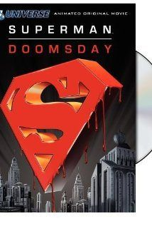 Watch Superman-Doomsday (2007) full movie online