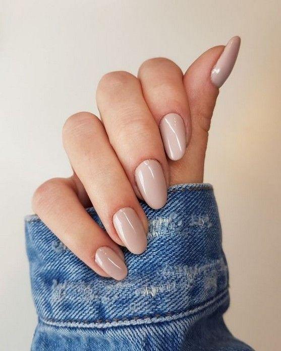 60 + Best Chosen Acryl Oval Nails Design für Sommer Prom und Hochzeit – Seite 17 von 65 – Trendy Nails