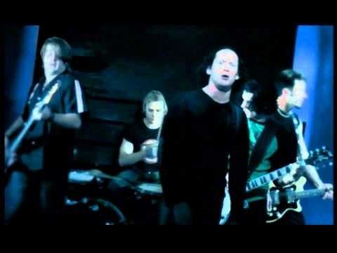 """""""Shine Over Me"""" Official Film Clip - Screaming Jets"""