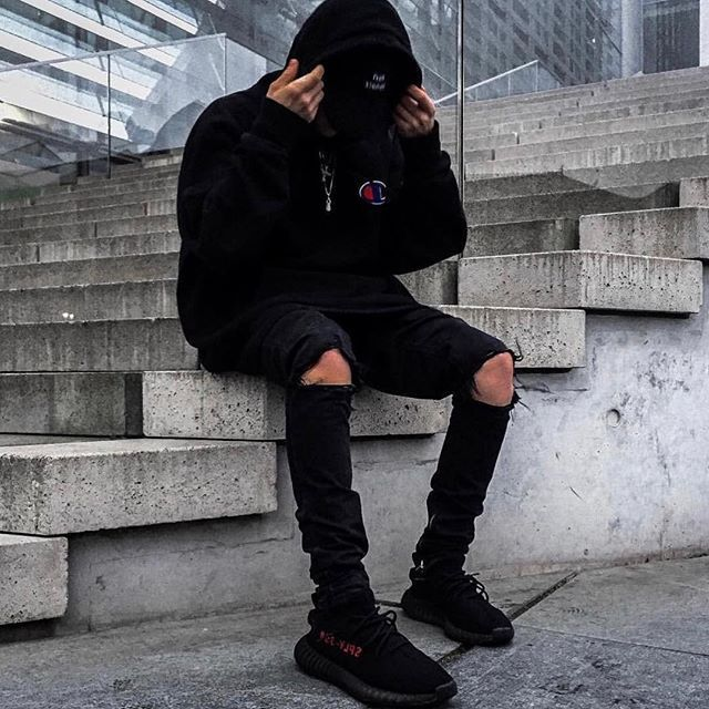 Streetwear daily Check out our clothing label: www