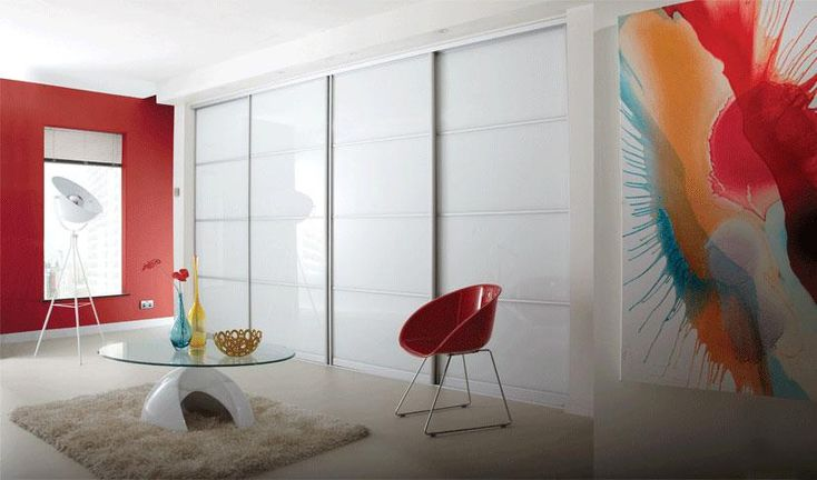 Sliding door wardrobes are ideal storage solutions for small bedrooms. If you would like to maximise space saving in your bedroom, sliding door wardrobes are perfect.