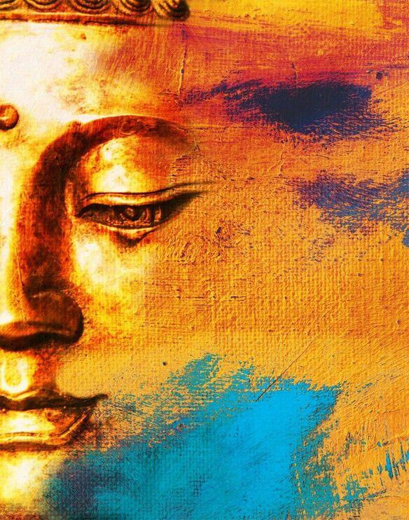 Best 25 buddha painting ideas on pinterest buddha art for Buddha mural paintings