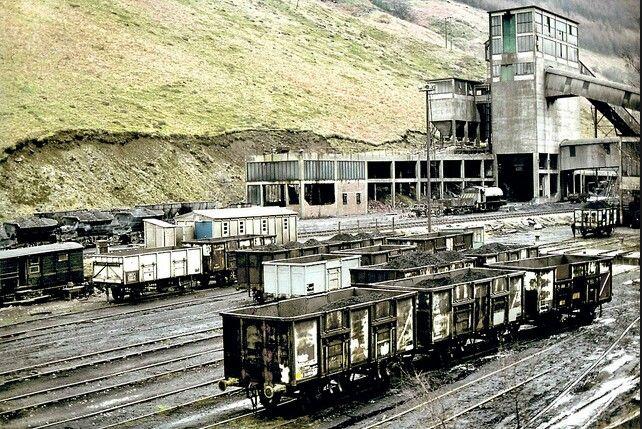 Hafodyrynys Colliery.