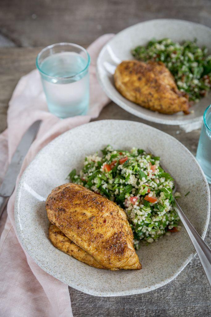 Recipes - The Backyard Cook