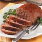 Venison Meat Loaf Recipe | Taste of Home Recipes