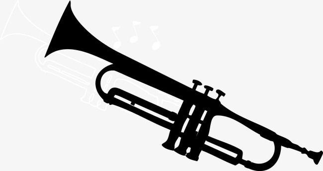Image Dune Ligne Continue Dinstruments De Musique De Trompette Vecteurs  libres de droits et plus d'images vectorielles de Carré - Composition -  iStock