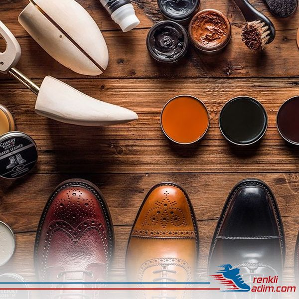 Ayakkabı bakımı nasıl olmalıdır? Tüm yapanız gerekenler bu yazıda! Yazıyı okumak için: bit.ly/1rB2hnw #RenkliAdım #ayakkabı #ayakkabıbakımı