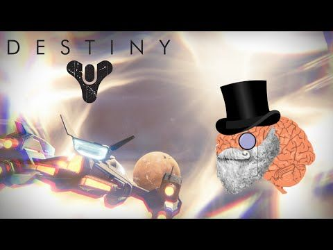(Getting Destroyed by THE UNDYING MIND) Destiny Hunger Pangs - YouTube