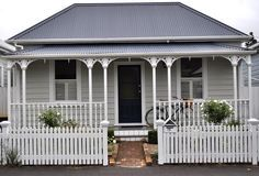 new zealand villa paint - Google Search