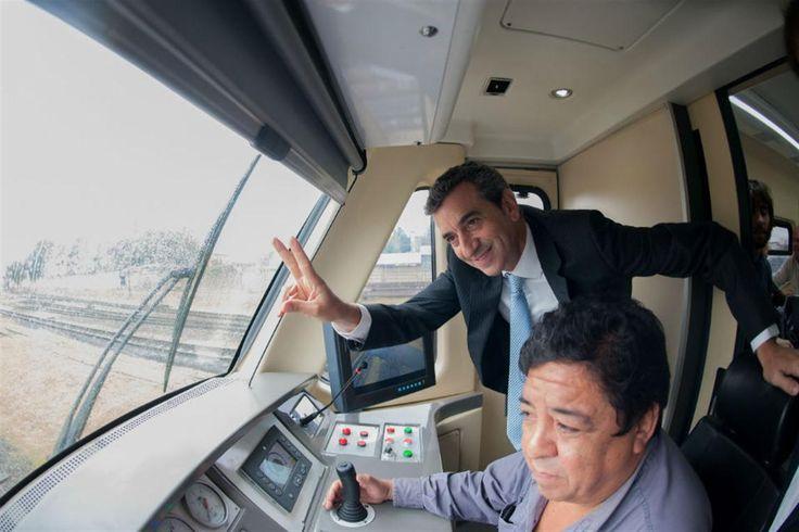 Foto: Gentileza Ministerio del Interior y Transporte