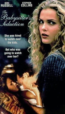 """Directed by David Burton Morris.  With Stephen Collins, Keri Russell, Phylicia Rashad, Tobin Bell. The mother of the family for which Michelle baby-sits dies unexpectedly. Michelle is asked to take over looking after the children and is gradually """"seduced"""" by the father. When suspicions arise that the mother had been murdered (and had been having an affair), Michelle unknowingly becomes enveloped in a web of lies until she herself is suspected. Gradually she realises all is not as it…"""