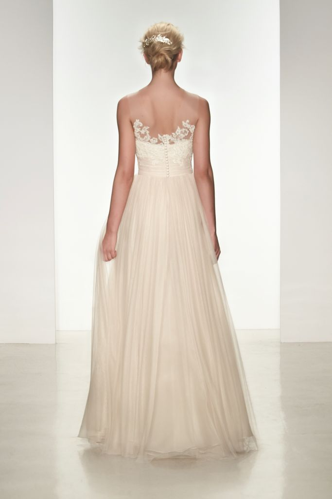 New Christos Wedding Dresses Spring Collection